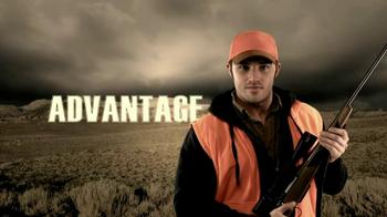 Nikon Spot On Advantage TV Spot - Thumbnail 5