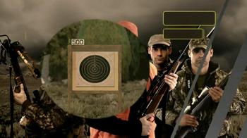Nikon Spot On Advantage TV Spot - Thumbnail 6