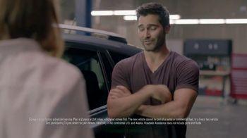 Toyota Care TV Spot, 'Teen Wolf: Maintenance Light' - 30 commercial airings