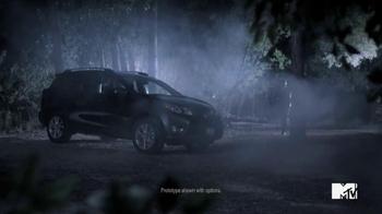 Toyota Care TV Spot, 'Teen Wolf: Maintenance Light' - Thumbnail 1