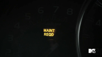Toyota Care TV Spot, 'Teen Wolf: Maintenance Light' - Thumbnail 4