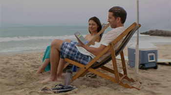 Xfinity Home TV Spot, 'On Vacation' - Thumbnail 1