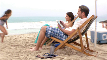 Xfinity Home TV Spot, 'On Vacation' - Thumbnail 6