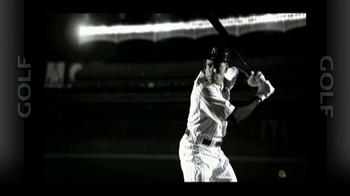 Phiten TV Spot, 'My Time' Featuring Curtis Granderson - Thumbnail 1