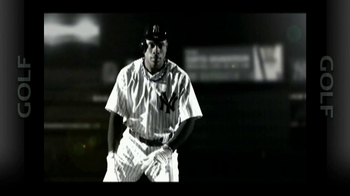 Phiten TV Spot, 'My Time' Featuring Curtis Granderson - Thumbnail 2