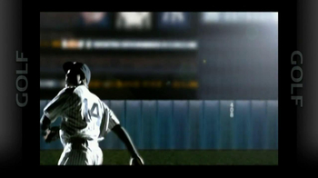 Phiten TV Spot, 'My Time' Featuring Curtis Granderson - Thumbnail 5