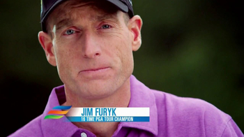 Constellation Energy TV Spot Featuring Jim Furyk