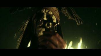 The Lone Ranger - Alternate Trailer 37