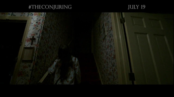 The Conjuring - Alternate Trailer 6