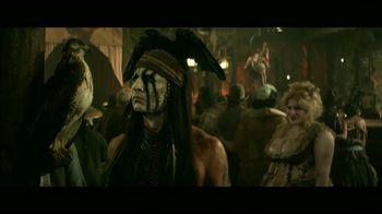 The Lone Ranger - Alternate Trailer 36