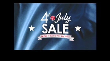 Rent-A-Center TV Spot, '4th of July Sale' - Thumbnail 2