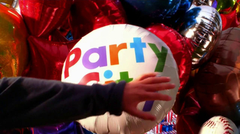Party City TV Spot, 'Fourth of July' - Thumbnail 1