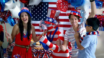 Party City TV Spot, \'Fourth of July\'