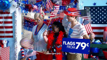 Party City TV Spot, 'Fourth of July' - Thumbnail 8