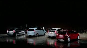 Toyota Prius C TV Spot, 'Ninjas' [Spanish] - Thumbnail 9