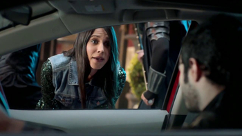 Toyota Prius C TV Spot, 'Ninjas' [Spanish] - Thumbnail 5