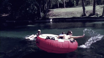 Bass Pro Shops Family Summer Camp TV Spot, 'Tackle Box' - Thumbnail 5