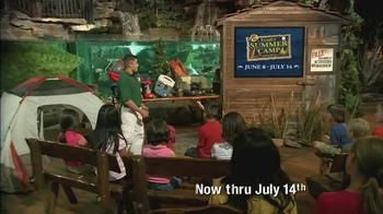 Bass Pro Shops Family Summer Camp TV Spot, 'Tackle Box' - Thumbnail 6