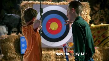 Bass Pro Shops Family Summer Camp TV Spot, 'Tackle Box' - Thumbnail 7