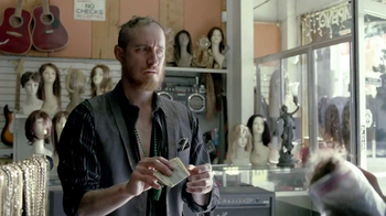 DIRECTV TV Spot, 'Wig Shop' - Thumbnail 8