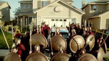 Toyota Prius V TV Spot, 'Gladiadores' [Spanish]