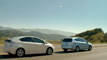 Toyota Prius V TV Spot, 'Gladiadores' [Spanish] - Thumbnail 10