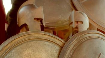 Toyota Prius V TV Spot, 'Gladiadores' [Spanish] - Thumbnail 7