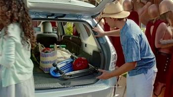 Toyota Prius V TV Spot, 'Gladiadores' [Spanish] - Thumbnail 8