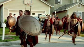 Toyota Prius V TV Spot, 'Gladiadores' [Spanish] - Thumbnail 9