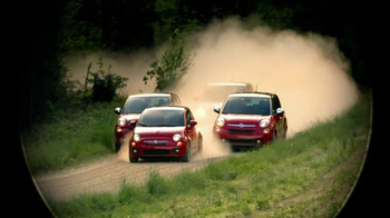 FIAT 500L TV Spot 'The Italians are Coming' Song by T.Rex - Thumbnail 3