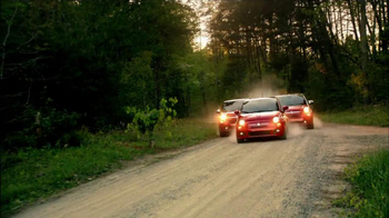 FIAT 500L TV Spot 'The Italians are Coming' Song by T.Rex - Thumbnail 4