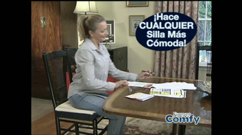 Forever Comfy TV Spot [Spanish] - Thumbnail 5