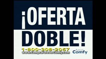 Forever Comfy TV Spot [Spanish] - Thumbnail 9