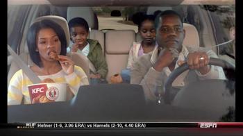 KFC Boneless Original Recipe TV Spot 'Kids ate the Bones' - Thumbnail 1