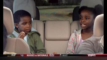 KFC Boneless Original Recipe TV Spot 'Kids ate the Bones' - Thumbnail 2
