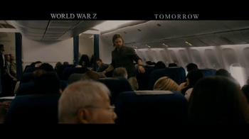 World War Z - Alternate Trailer 36