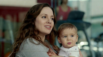 Ford Escape TV Spot, 'Manos Extra: Mamá' [Spanish] - Thumbnail 3