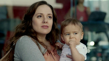 Ford Escape TV Spot, 'Manos Extra: Mamá' [Spanish] - 275 commercial airings