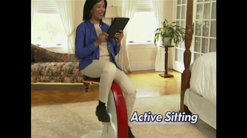 Sit N Cycle TV Spot Featuring Dorothy Hamill - Thumbnail 4