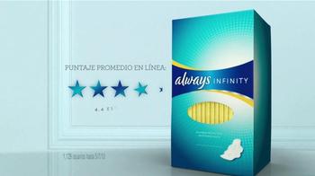 Always Infinity TV Spot 'Tecnología' [Spanish] - Thumbnail 3