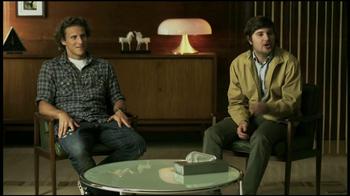 DIRECTV TV Spot, 'El Apoyo' Con Diego Forlán [Spanish] - Thumbnail 1