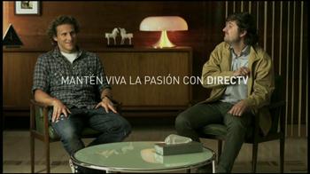 DIRECTV TV Spot, 'El Apoyo' Con Diego Forlán [Spanish] - Thumbnail 10