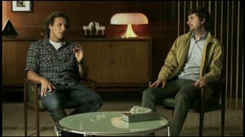 DIRECTV TV Spot, 'El Apoyo' Con Diego Forlán [Spanish]