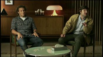DIRECTV TV Spot, 'El Apoyo' Con Diego Forlán [Spanish] - Thumbnail 9