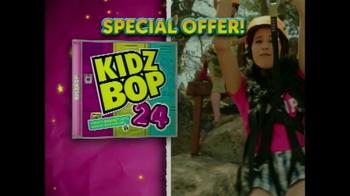 Kidz Bop 24 TV Spot - Thumbnail 10