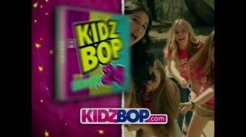 Kidz Bop 24 TV Spot - Thumbnail 3