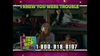 Kidz Bop 24 TV Spot - Thumbnail 4