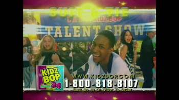 Kidz Bop 24 TV Spot - Thumbnail 5