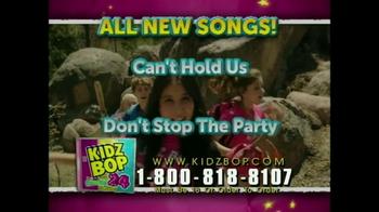 Kidz Bop 24 TV Spot - Thumbnail 8