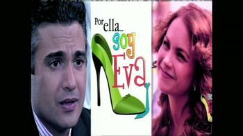 Por Ella Soy Eva DVD TV Spot [Spanish] - Thumbnail 1